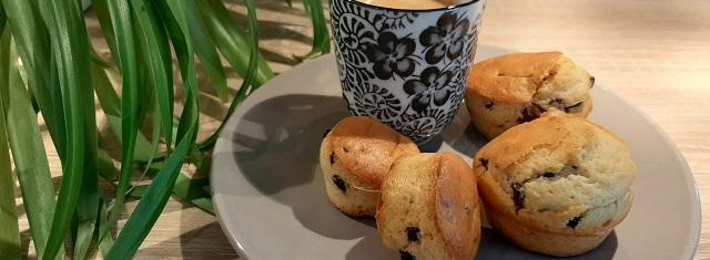 Cuisiner – Lesmuffins