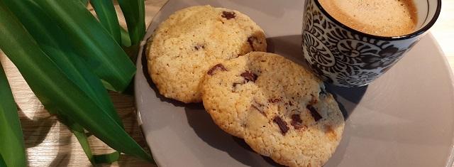 Cuisiner – Les cookies#2