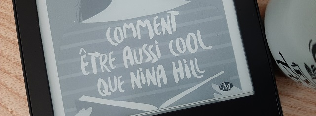 Lire – Comment être aussi cool que Nina Hill d'AbbiWaxman