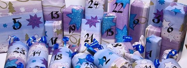 Ouvrir les calendriers de l'Avent#24