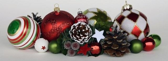 Te souhaiter Joyeux Noël2020