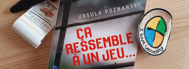 Lire – Ça ressemble à un jeu… d'UrsulaPoznanski