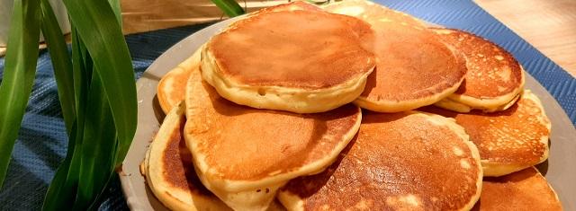Cuisiner – Lespancakes