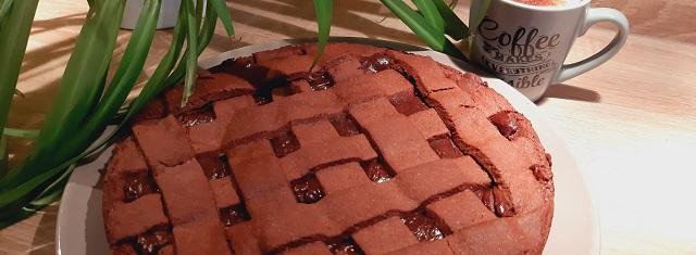 Cuisiner – La Tarte au chocolat très chocolatée d'ErnstKnam