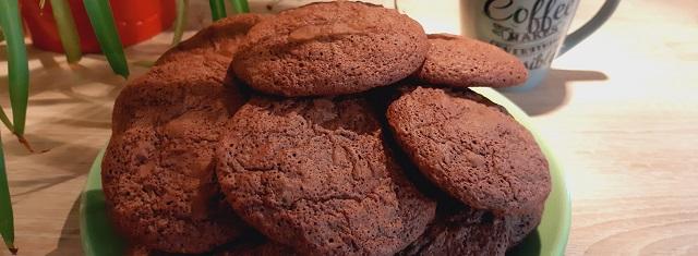 Cuisiner – Les browniecookies