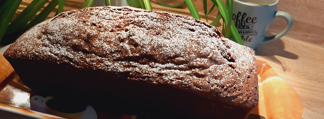 Cuisiner – Le quatre-quarts toutchocolat