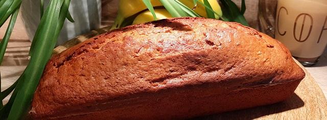 Cuisiner – Le bananabread