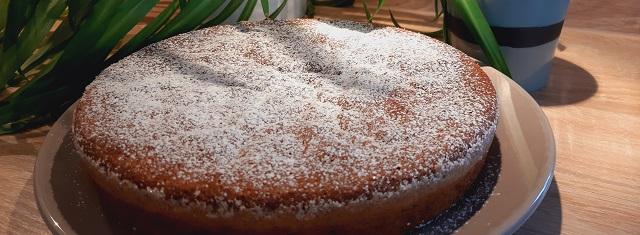 Cuisiner – La tortacaprese