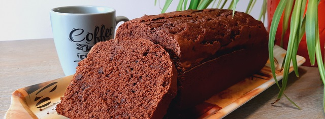 Cuisiner – L'intense chocolat &café