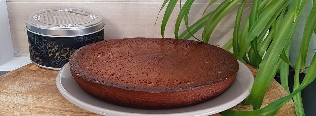 Cuisiner – Le fondant au chocolat et caramel au beurresalé